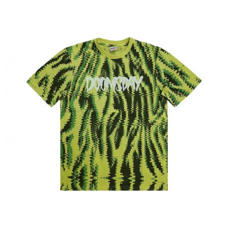 Dommsday T-shirt Vertigo Uomo