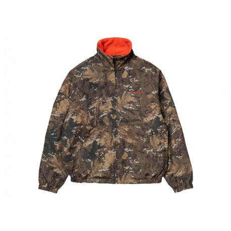 Giacca Carhartt Demby Rreversibile Jacket Uomo