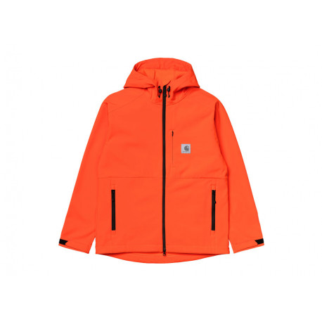 Giacca Carhartt Termica Softshell Jacket Uomo