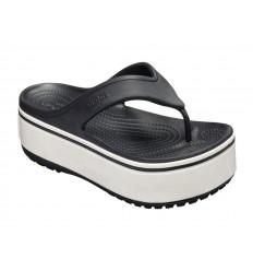 Crocs Crocband Platform Flip Donna