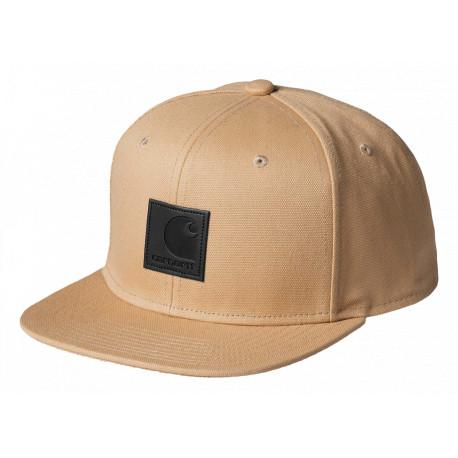 Carhartt Cappello Visiera Logo Cap uomo