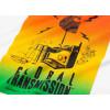 Carhartt T-shirt Transmission S/S Bianco Unisex