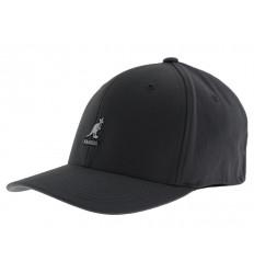 Kangol Wool Flexfit Baseball Grigio Unisex