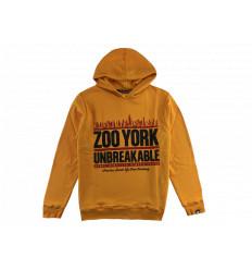 Felpa Zoo York Run New York Uomo