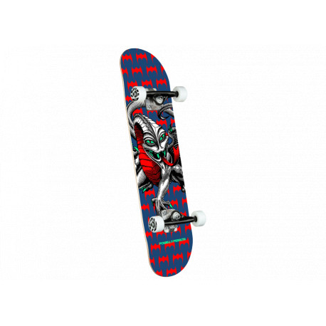 Skate Completo Powell Peralta Cab Dragon One