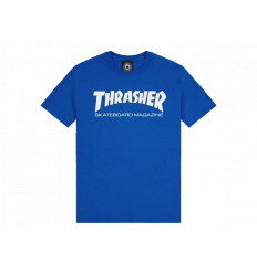 Thrasher Skate Mag T-shirt a Manica Corta da Uomo