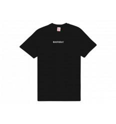 Doomsady T-shirt No More Space Manica Corta da Uomo