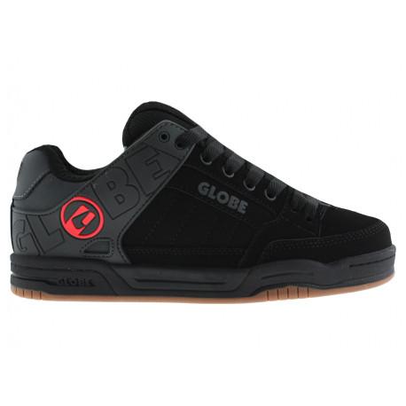 Globe Scarpe Skate Tilt GBTILT20532 Uomo Donna Nero/Rosso