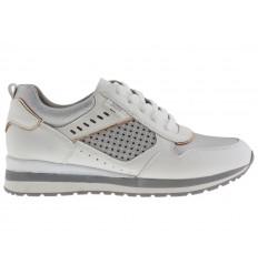 Xti Sneakers 04979701 Donna Sportive Bianco