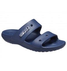 Ciabatta Classic Crocs Sandal 206761 Unisex Blu