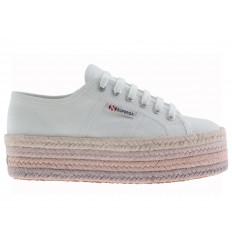 Superga Sneaker Donna 2790 Multicolor Rope S3114CWA9V