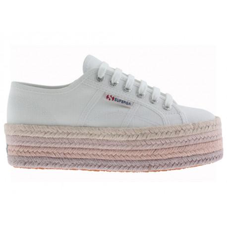 Superga Sneaker Donna 2790 Multicolor Rope S3114CW
