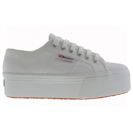 Superga Sneaker Donna 2790-Cotw Linea Up And Down