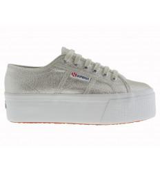 Superga Sneaker Donna 2790 Lame S61174W394 Oro