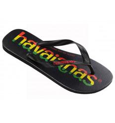 Havaianas Top Mania Infradito Uomo 41442547652 Nero