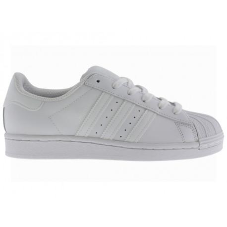 Adidas Scarpe Superstar J Unisex EF5399