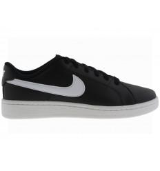 Nike Court Royale 2 Low CQ9246001 Scarpe Uomo Nero/Bianco