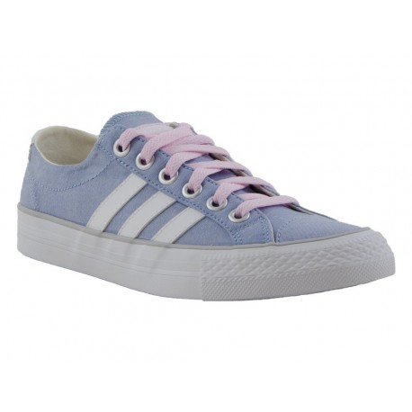 Adidas Vlneo 3 stripes low woman scarpe basse donna