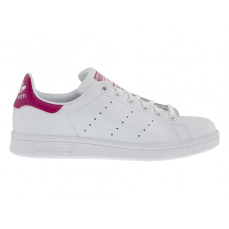Scarpe Adidas stan smith casual donna bianco