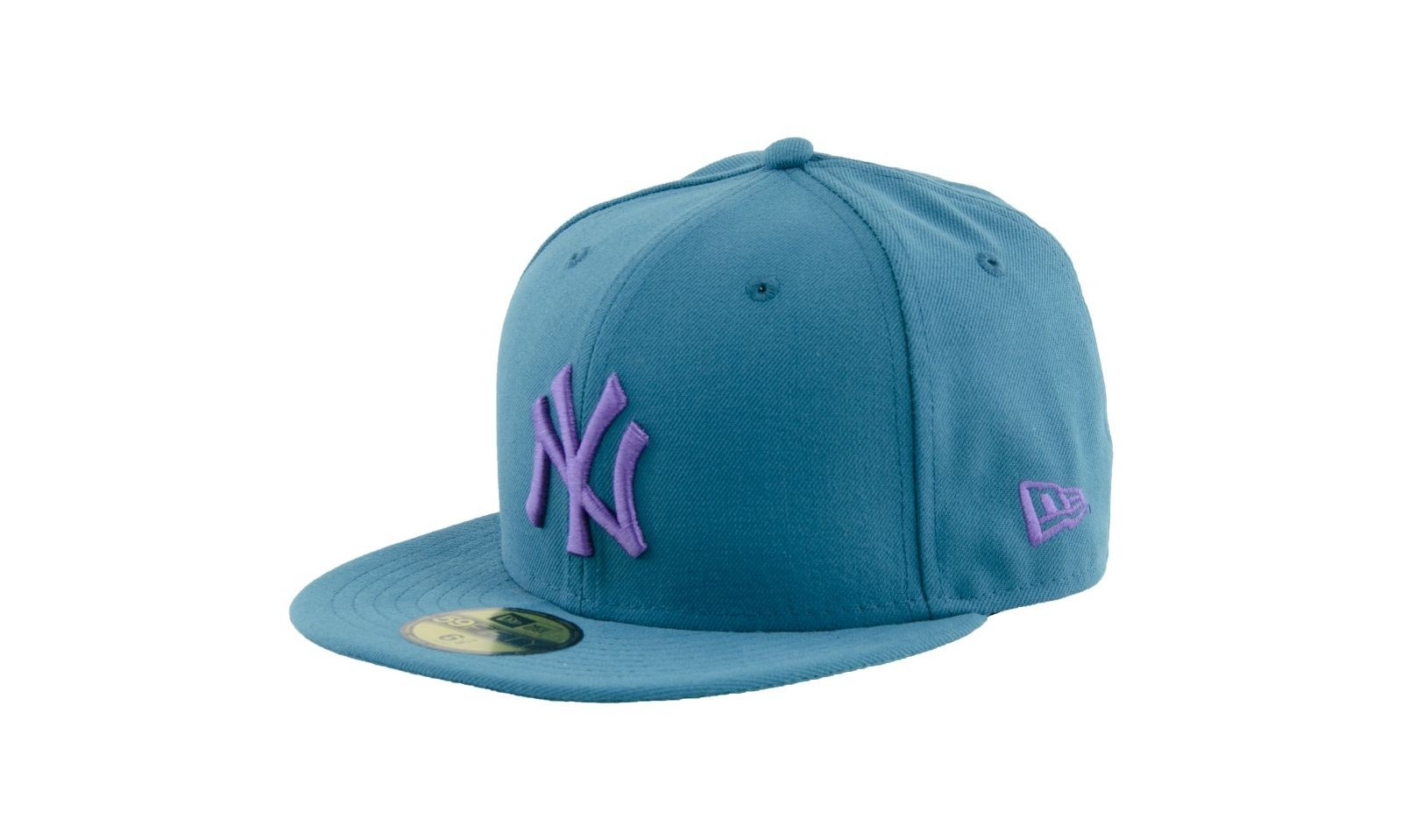 Newera Cappellino visiera piatta seasonal basic new york yankees TTWVPR 4ea1dd935080
