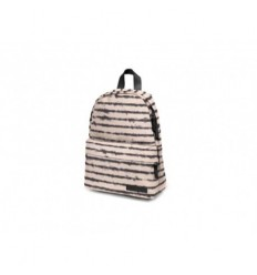Eastpak Frick smudge zaino piccolo tiger
